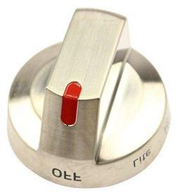 DG64-00473A Burner Knob Dial for Samsung Range Oven