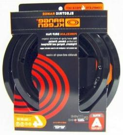 Range Kleen 4-Piece Drip Bowl, Style A fits Plug-in Electric