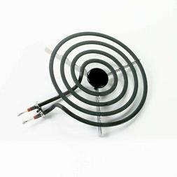electric range stove burner surface element replacement