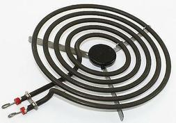 """Electric Range Stove Burner Surface Element Replacement 8"""" 4"""
