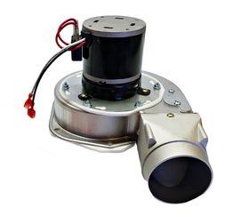 Englander Pellet Stove Combustion Blower, Exhaust Fan Motor