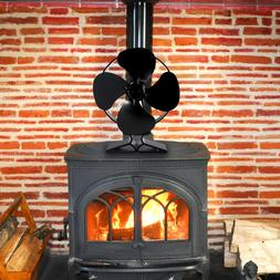 <font><b>Fireplace</b></font> Fan Heat Powered <font><b>Stov
