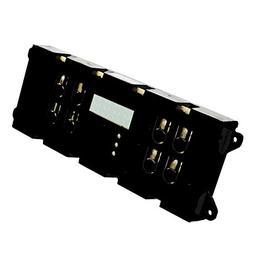 Frigidaire 316557116 Range Oven Control Board and Clock Genu