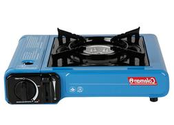 Coleman Gas Camping Stove | Classic Propane Stove, 1 & 2 Bur