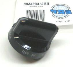 Gas Range Burner Knob for Electrolux Frigidaire 316564508 AP
