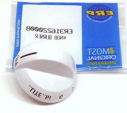 Gas Range Burner Knob for Electrolux Frigidaire 316220008 AP