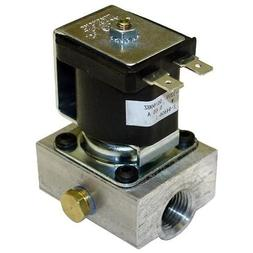"Gas Solenoid Valve 3/8"" 110/120v For American Range - Part#"