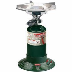 Coleman Gas Stove | Portable Bottletop Propane Camp Stove Wi