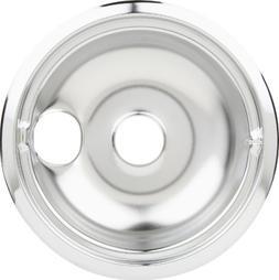 GE WB32X5076 8-Inch Drip Pan, Chrome