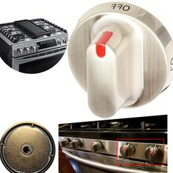 General Replacement Samsung Gas Range Dial Knob Metal Cookto