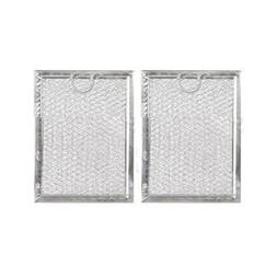 WB06X10309 Microwave Grease Filter - 2 Pack For GE Microwave