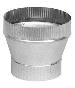 Imperial Manufacturing GV1752 26 gal Galvanized Pipe Increas