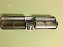 OEM Harman Pellet Stove Blower for XXV, P-35I, Accentra F/S,