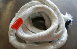 Heat Resistant Stove Fire Rope for Wood Burning Stove Doors
