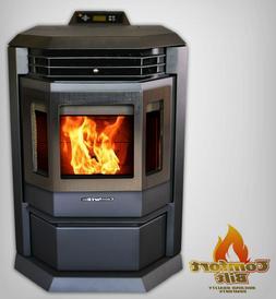 Comfortbilt HP22 Pellet Stove/Fireplace 50000 btu Special Pr
