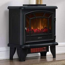 Duraflame Electric DFI-550-36 Infrared Quartz Fireplace Stov