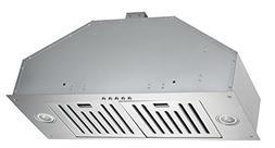KOBE INX2730SQB-700-2 Brillia 30-inch Built-in/ Insert Range