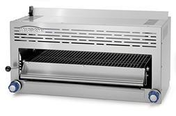 Imperial ISB-36 Restaurant Series Range Match Gas Salamander