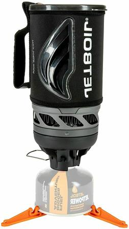Jetboil Flash Camping and Backpacking Stove Cooking System,