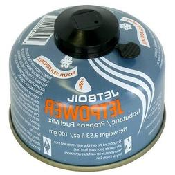 JetBoil JetPower 230 gm Fuel Canisters
