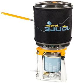 Jetboil Joule Camping Stove Cooking System