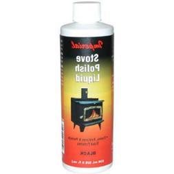Imperial Manufacturing KK0057 Stove Polish Liquid 8OZ