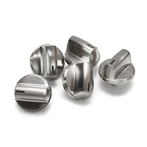 00654043 cooktop burner knob set