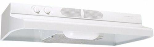 36 inch under cabinet range hood 260