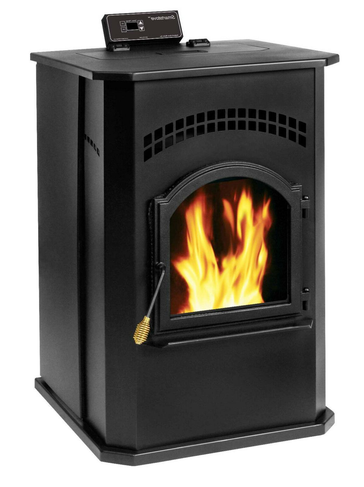 55 trpcb120 epa certified pellet stove auto