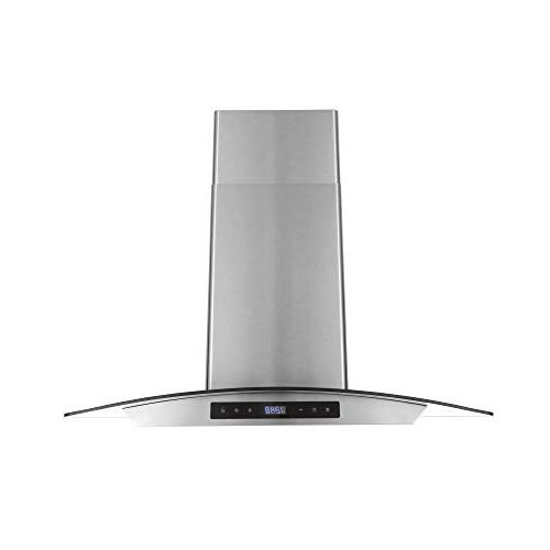 Cosmo Range Ducted / Ductless , Wireless Stove , Speed , Filter