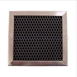 Whirlpool 8206230A Range Filter Microwave Charcoal Compatibl