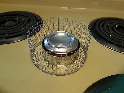 alcohol stove emergency survival camping hiking cook