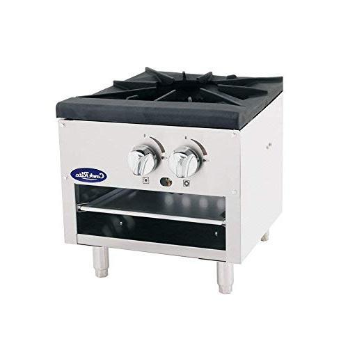 atsp single pot stove propane