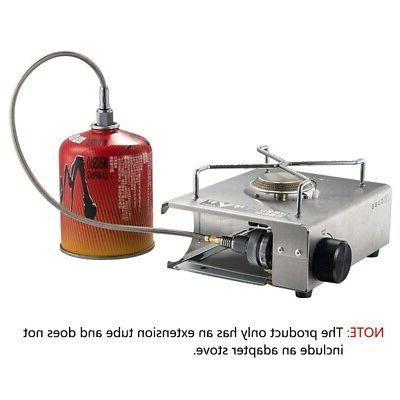 Burner Gas Stove Tank