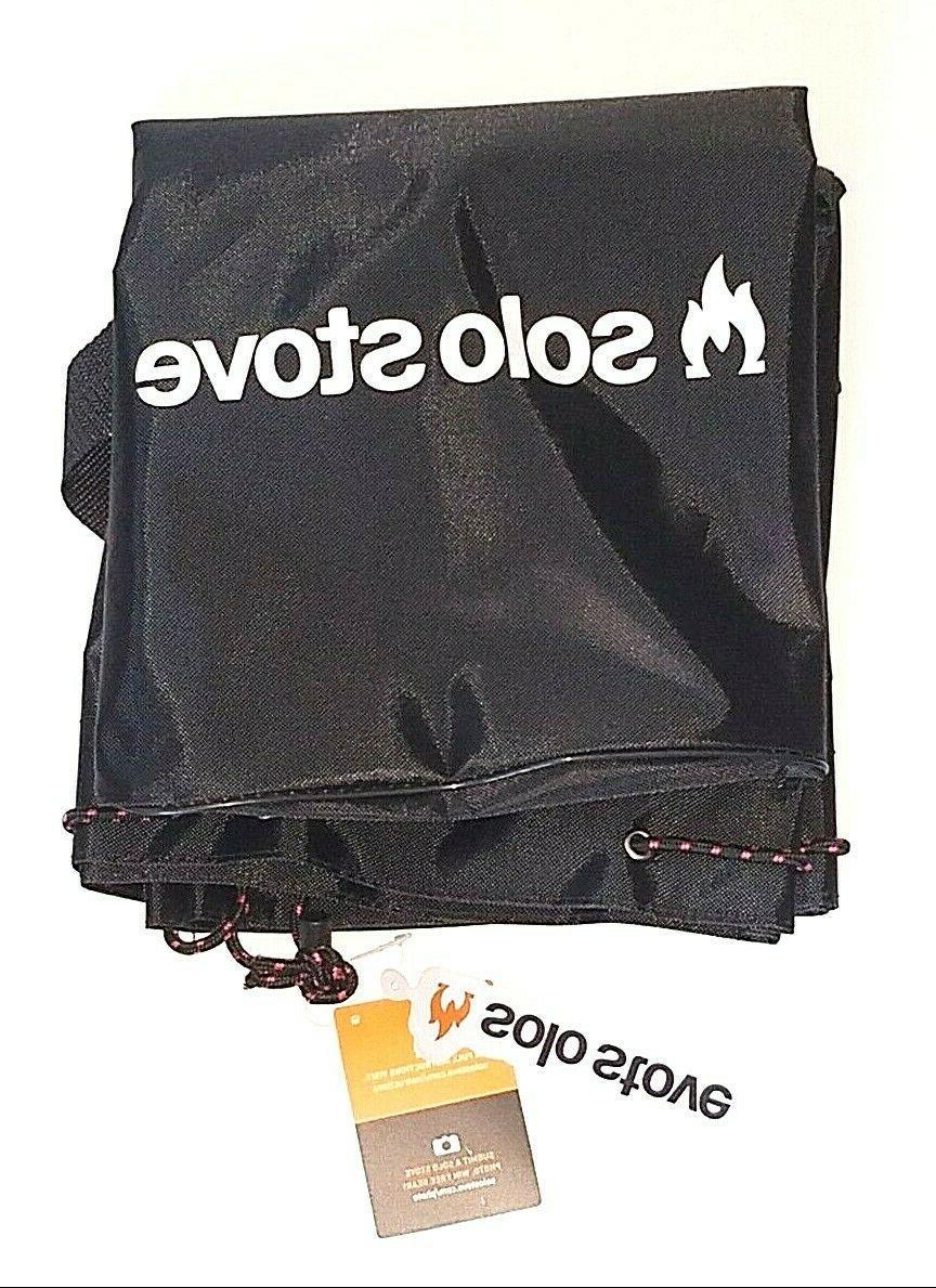 Solo Bonfire LARGE Storage -