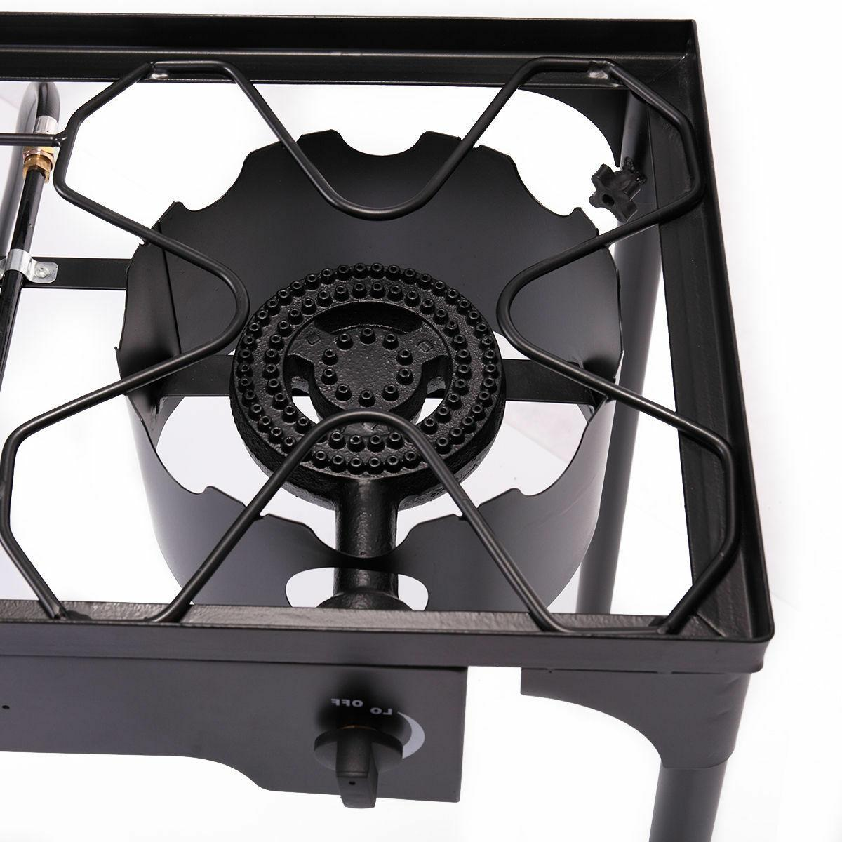 Cooker Outdoor Picnic Stove Grill