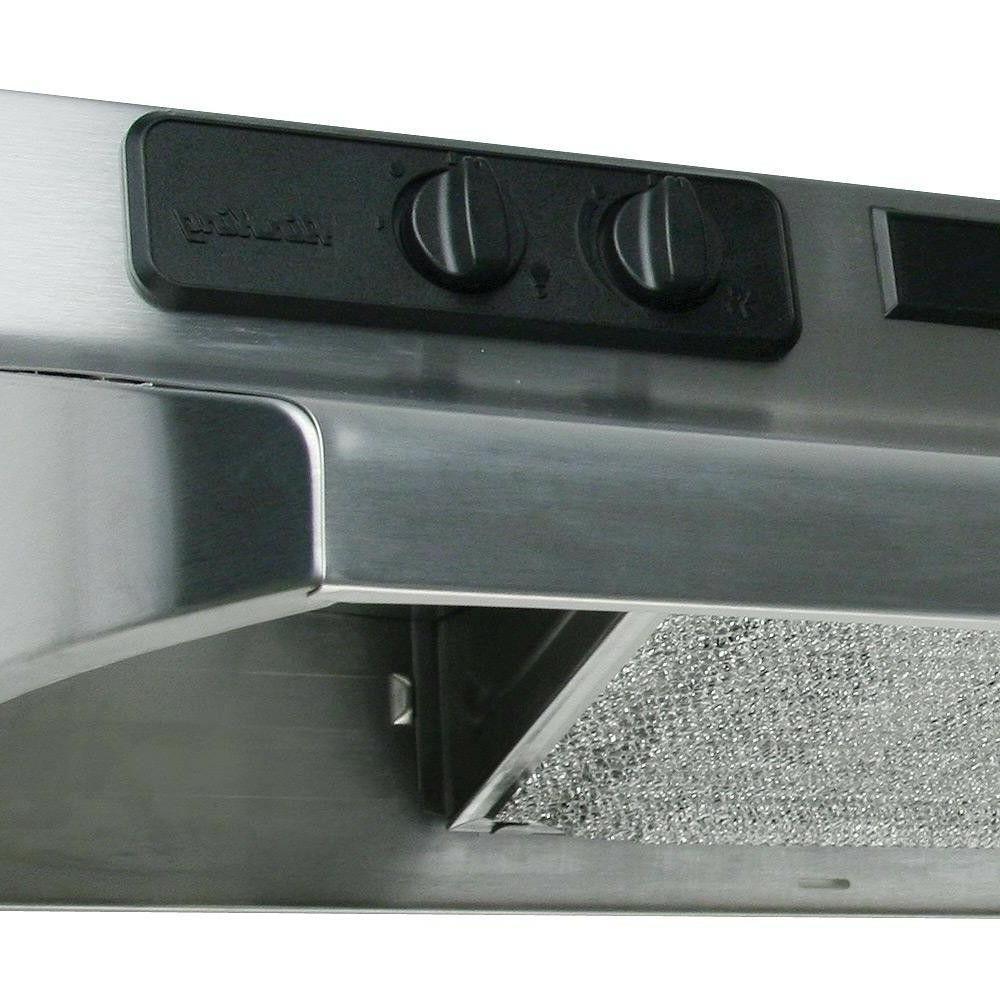 Cabinet Convertible Light Kitchen Stove