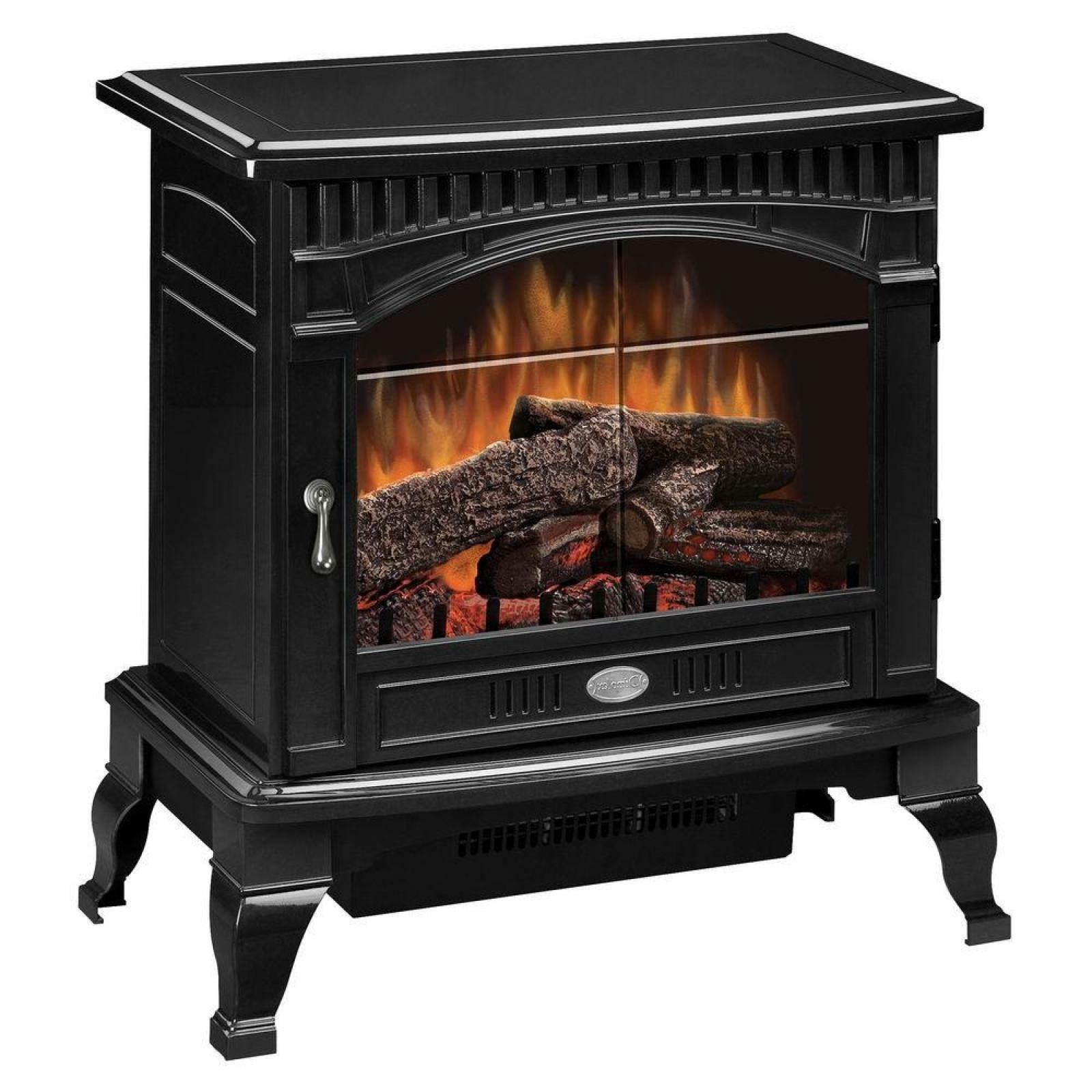 Electric Stove 400 sq. ft. Instant Flame Ambiance Room Firep