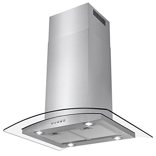euro az668i lights stainless steel