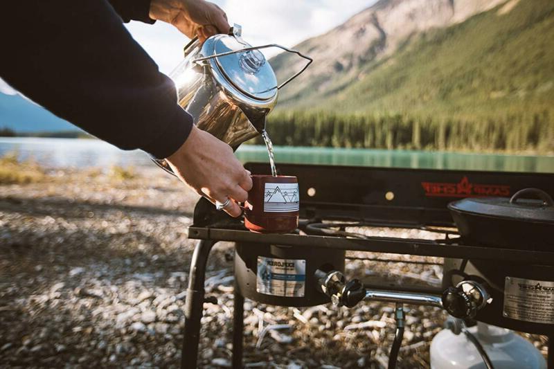 Camp Chef Burner