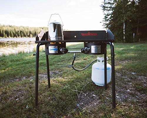 Camp Chef Explorer 2 Camping Modular Cooking