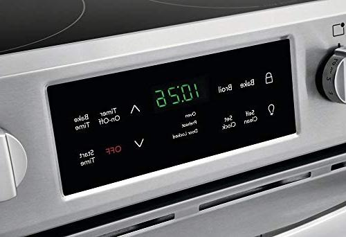 Frigidaire 30 Inch Freestanding 5 Elements, Smoothtop 5 cu. Oven