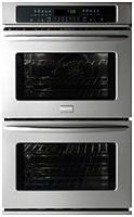 "Frigidaire FGET2765PF Gallery 27"" Stainless Steel Electric"