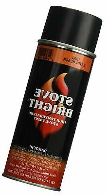 Stove Bright Fireplace Stove High Temperature Spray Paint Sa