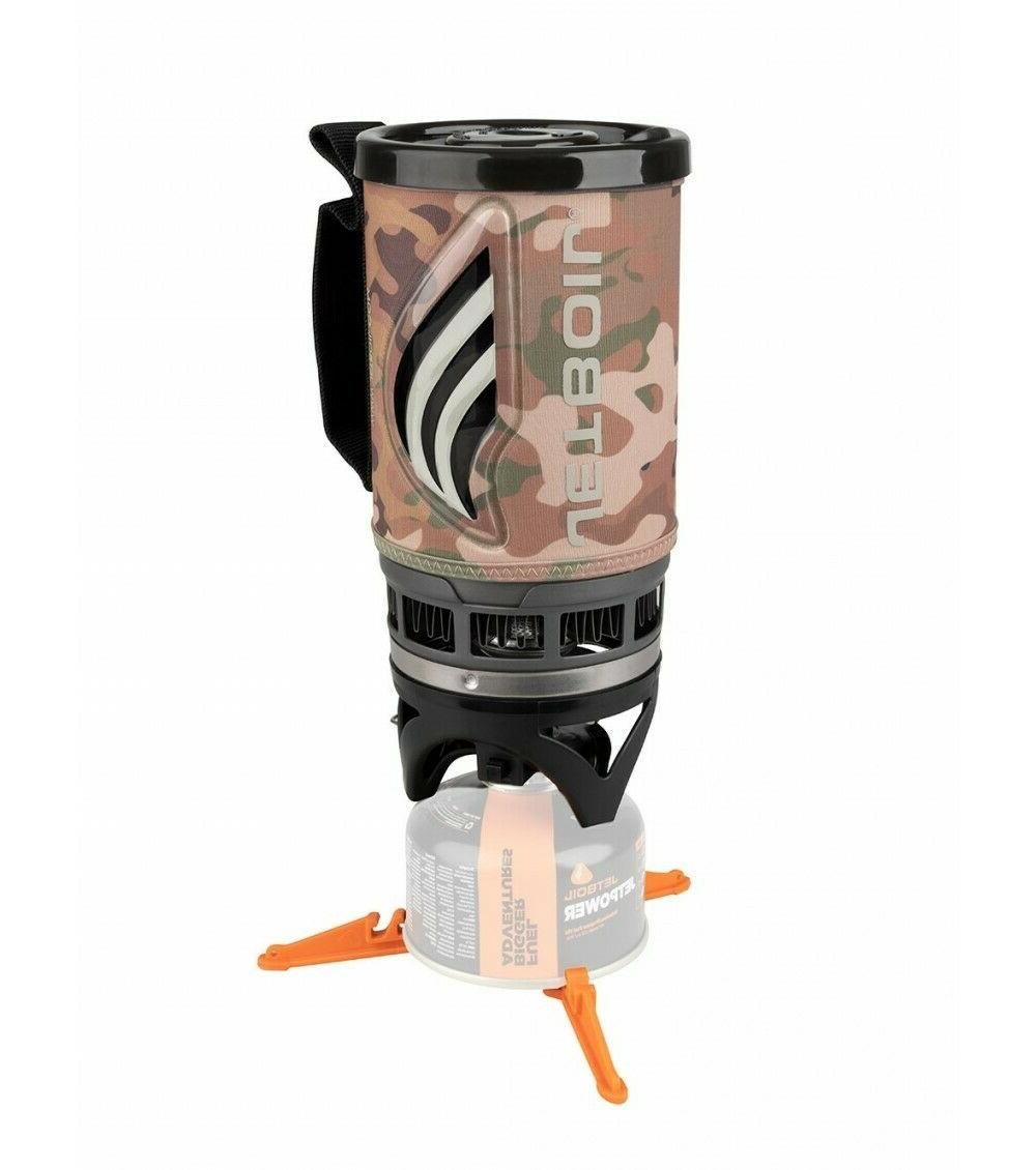 flash 1l personal cooking system jet boil