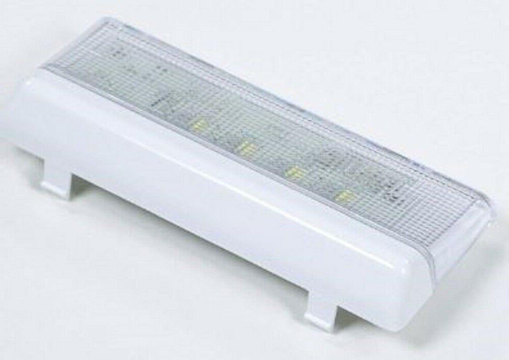 Fridge LED Lighting Bulb Assembly W10515057 Kenmore Whirlpoo