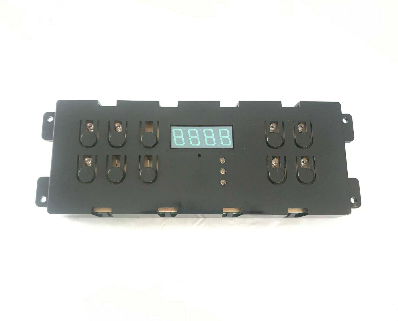 Genuine OEM Frigidaire 316557115 Oven Control Board 53045094