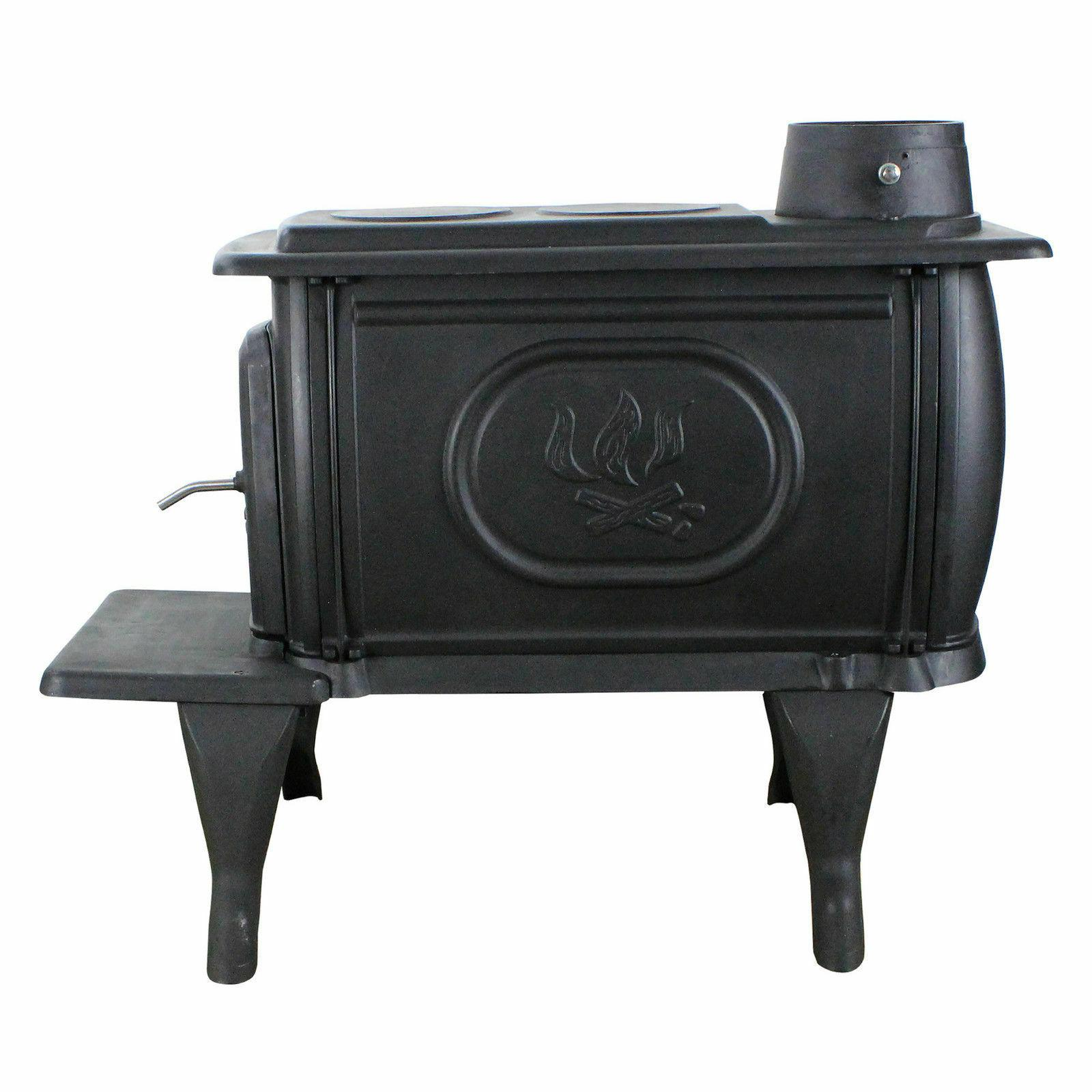 ft. Direct Vent Wood Stove States Company sq.