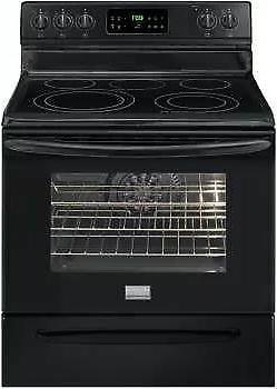 Frigidaire Gallery Series 30 Inch Freestanding Electric Rang