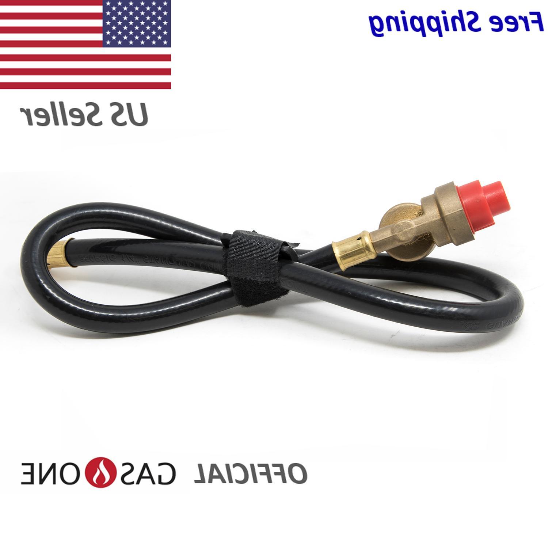 gas one 50411 propane adapter